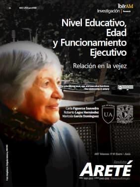 Nivel Educativo, Edad y Funcionamiento Ejecutivo: Relación en la vejez