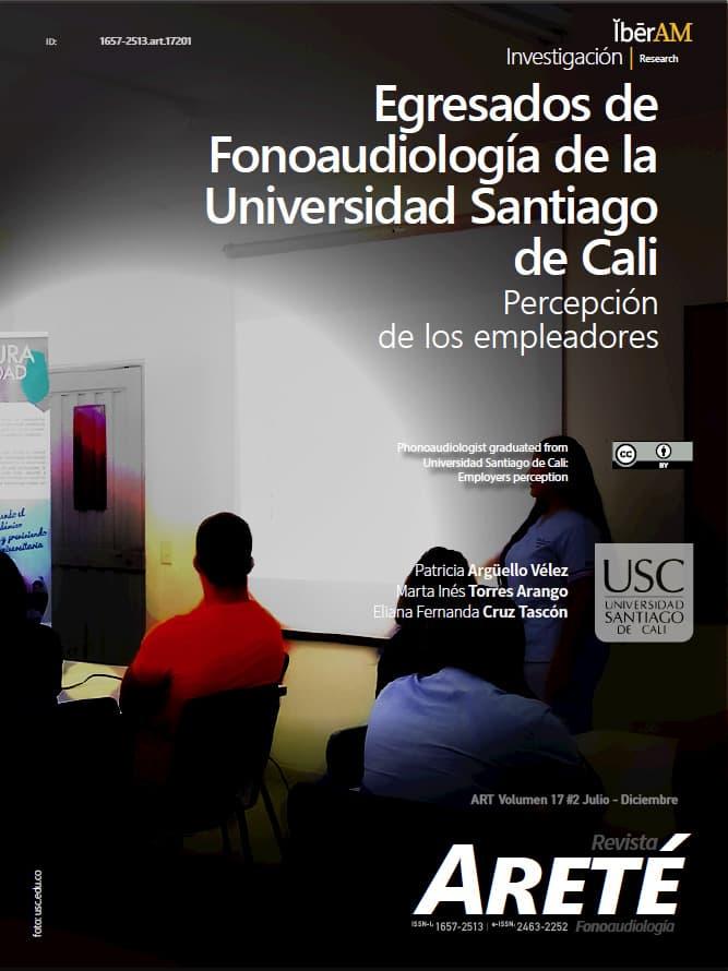 Egresados de Fonoaudiología de la Universidad Santiago de Cali: Percepción de los empleadores