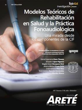 Modelos Teóricos de Rehabilitación en Salud y la Práctica Fonoaudiológica: Una mirada desde los componentes de la CIF