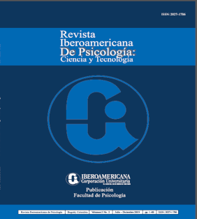 Revista Iberoamericana de Psicología