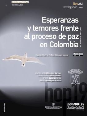 Esperanzas y temores frente al proceso de paz en Colombia