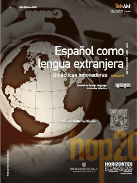 Español como lengua extranjera: didácticas innovadoras [revisión]
