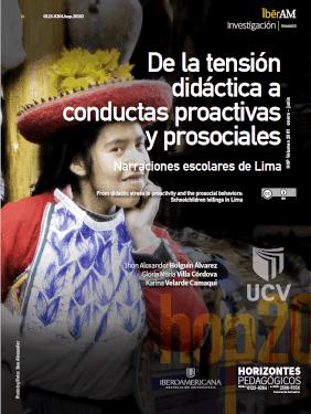 De la tensión didáctica a conductas proactivas y prosociales: narraciones escolares de Lima
