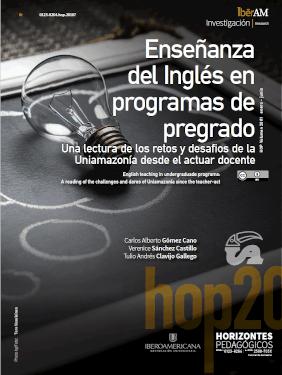 Enseñanza del Inglés en programas de pregrado: Una lectura de los retos y desafios de la Uniamazonía desde el actuar docente