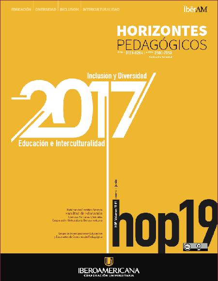 HOP | Horizontes Pedagógicos