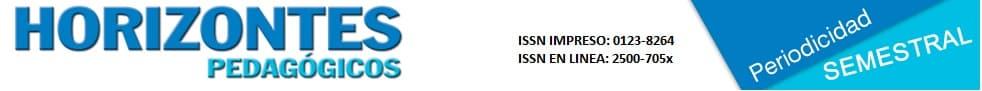 ISSN EN LINEA 2500-705X